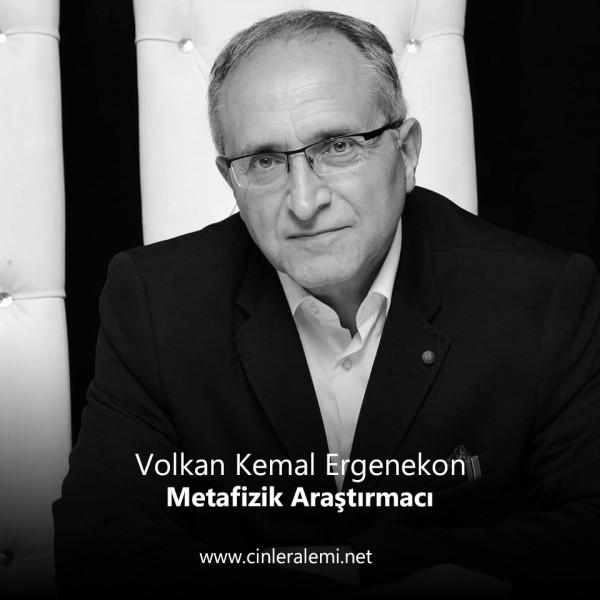 Volkan Kemal Ergenekon